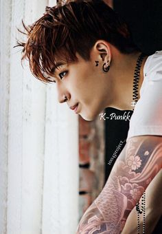 Jaebum Request ½ Jaebum - Got7