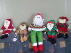 mis muñecos
