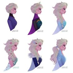ideas disney art drawings princesses anna for 2019 Disney Pixar, Disney Animation, Disney Memes, Disney And Dreamworks, Disney Cartoons, Animation Movies, Disney Characters, Princesa Disney Frozen, Frozen Disney