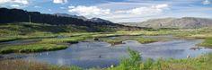 Thingvellir National Park - English
