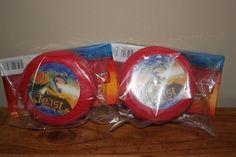 HOW TO TRAIN YOUR DRAGON BOY GIRL BIRTHDAY PARTY FAVOR 8 PK FLYING DISCS FRISBEE   eBay