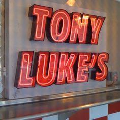Tony luke s pork recipe