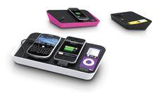 Multiple Gadgets Charging Dock   AHAlife