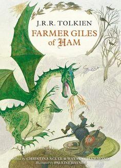 New Pocket-sized Edition of Farmer Giles of Ham