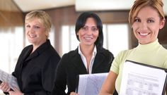 5 Career Tips For Women Forty Five and Over
