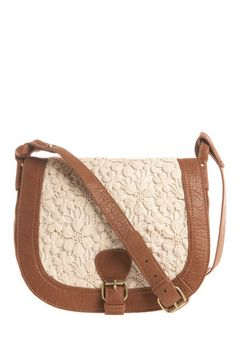 mod cloth purse
