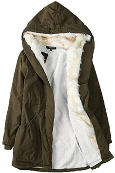 jeansian Women's Baggy Thickened Cotton Hoodie Jacket Coat 4 Colors WHS015 ArmyGreen L jeansian http://www.amazon.com/dp/B01CE6HRNK/ref=cm_sw_r_pi_dp_1Ut2wb1GCX9XN