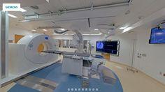 Розробка компанії Siemens нового діагностичного комплексу для проведення малоінвазивних втручань при інсультах