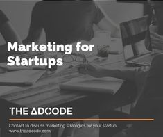 The best marketing ideas are simple and inexpensive, but they don't come out of the blue.  They require an out-of-the-box, innovative thought process. Always remember that building your brand is a perpetual process, so get into the right mindset from day one.  #TheAdCode #marketingforstartups #startupmarketing #marketingstrategies #marketing #marketingagency #digitalmarketer #socialmediamarketingtips #socialmediatips #advertisingagency #onlinebusiness #digitalmarketing