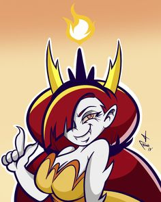 Image result for sexy hekapoo