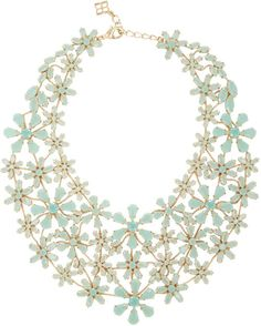26 Statement Wedding Necklaces We Want to Wear Right Now