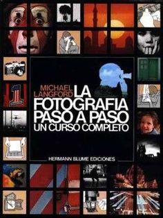 Libros para aprender fotografia 1