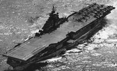 USS Hancock was an Essex-class aircraft carrier that served in the US Navy during World War II and the Vietnam War. Uss Hancock, Essex Class, Uss Yorktown, Navy Carriers, Navy Aircraft Carrier, New Aircraft, Us Navy Ships, Naval History, Military History