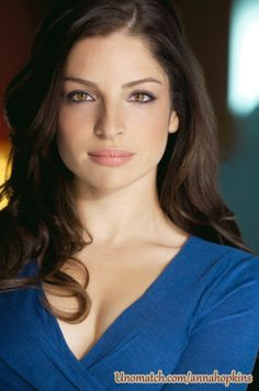 Anna Hopkins (Defiance, The Expanse) Canadian Actresses, Actors & Actresses, Anna Hopkins, Beautiful Celebrities, Beautiful Women, Beautiful Eyes, Amazing Women, Robin Meade, Pictures Of Anna