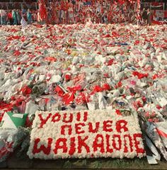Hillsborough: Our darkest day - Liverpool FC Liverpool Stadium, Liverpool Premier League, Liverpool Fans, Premier League Champions, Liverpool Football Club, Liverpool History, Beatles, Hillsborough Disaster, Iker Casillas