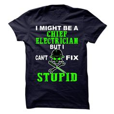 Chief Electrician, Order HERE ==> https://www.sunfrog.com/No-Category/Chief-Electrician-65955962-Guys.html?41088, Please tag & share with your friends who would love it , #superbowl #christmasgifts #jeepsafari