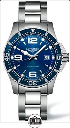 Longines L36404966 L3.640.4.96.6 - Reloj  ✿ Relojes para hombre - (Lujo) ✿