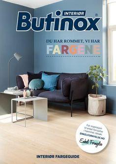Jotun LADY - Det nye vakre fargekartet 2015 by Jotun Dekorativ AS - issuu Jotun Lady, Nye, Bedroom, Furniture, Color, Home Decor, Decoration Home, Room Decor, Colour