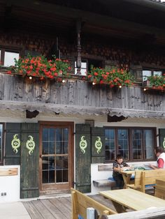 Discover recipes, home ideas, style inspiration and other ideas to try. Austria Travel, Natural Sugar, Pure Products, Nice, House Styles, Places, Outdoor Decor, Bavaria, Travelling