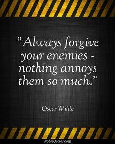 Forgiveness Quotes   http://noblequotes.com/