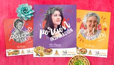 Ads Pastelería Los Tulipanes on Behance Social Media Ad, Social Media Design, Web Banner, Banners, Photoshop, Poster Designs, Illustrations And Posters, Zumba, Layout Design