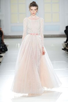 Temperley London - Ready-to-Wear - Spring-summer 2014