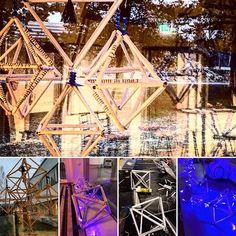 #monopäivä #suomi100 teemalla #himmeli  #7lk #❤️koulukässä #kässäämankolassa #kirjanuusielämä Instagram Widget, Ferris Wheel, Fair Grounds, Display, Paper, Christmas, Travel, Free, Floor Space