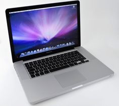 """MacBook Pro 15"""" 2009 2010 2011 A1286 Cracked Damaged LCD Screen Repair Service  #Apple"""