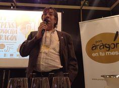 Salón del Gourmet 2015.  La desconocida despensa de Aragón.