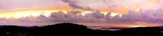 Momentsbook.com: Νεφοσκεπές ηλιοβασίλεμα στον Ιόνιο ορίζοντα!