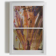 'Scottish Landscape' Window Film - Texprint edit £150 | Shop Canvases & Wall Murals at surfaceview.co.uk