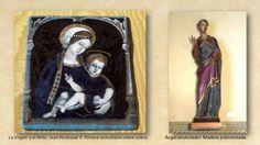 MI PARAISO ESCONDIDO: Museo Nacional del Bargello. Colecciones.