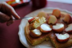 Dżast food !: 269# omlet z manny
