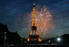 Venha conhecer Paris em uma inesquecível viagem!!!