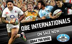 QBE Internationals 2013