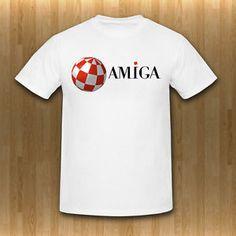 Amiga T-shirt
