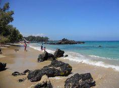 Waialea Beach Beach 69 Kohala Coast Hi Address Beautiful Beach Sunset, Most Beautiful Beaches, Big Island Hawaii, Island Beach, Jamaica Vacation, Tropical Beaches, Beach Pictures, Beach Trip, Travel Usa
