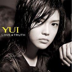 YUI+Singer   YUI - singer/actress - jpop