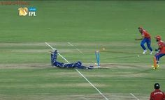 GL vs MI: Ravindra Jadeja's two run-outs in one over that changed the game, watch video