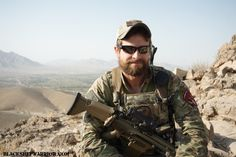 SPC Caleb Brewer and The Other Side of The SGT. Rocky Story