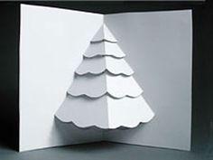 Tarjetas y otras manualidades navideñas « El blog de Navidad Digital