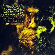 brutalgera: Visceral Bleeding - Absorbing The Disarray (2007),...