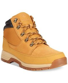 Timberland Skhigh Rock II Boots - Shoes - Men - Macy's