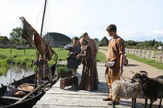 Ribe breidt VikingeCenter spectaculair uit - https://www.campingtrend.nl/ribe-breidt-vikingecenter-spectaculair/