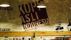 Tempat Makan Baru di Jakarta yang Hits anomali coffe