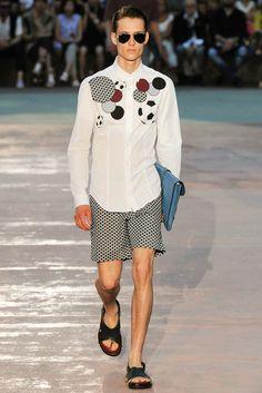 Antonio Marras Spring 2015 Menswear - Collection - Gallery - Style.com