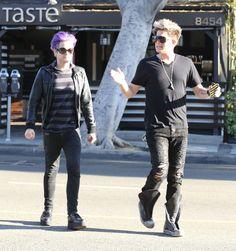 Adam Lambert Tommy Joe Ratliff