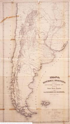 Argentina Map Coloring Page Travel Pinterest Argentina Map - Argentina map meaning