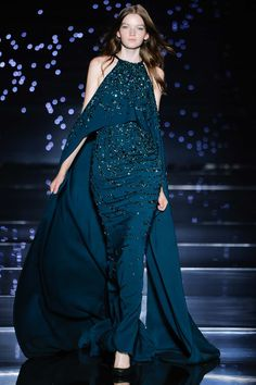 Zuhair Murad Haute Couture Fall/Winter 2015- 2016