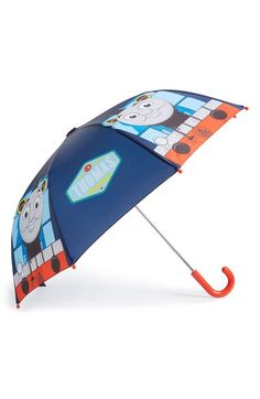 Boy's Western Chief 'Thomas & Friends' Umbrella - Blue
